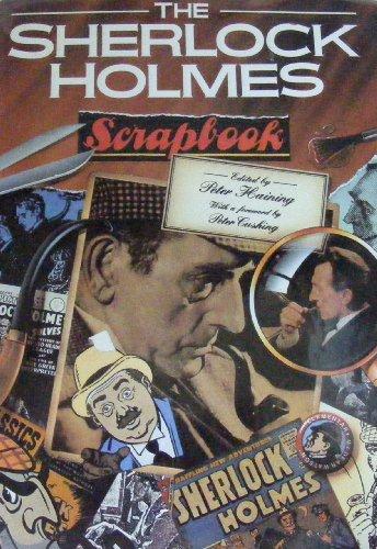 9780517172483: Sherlock Holmes Scrapbook