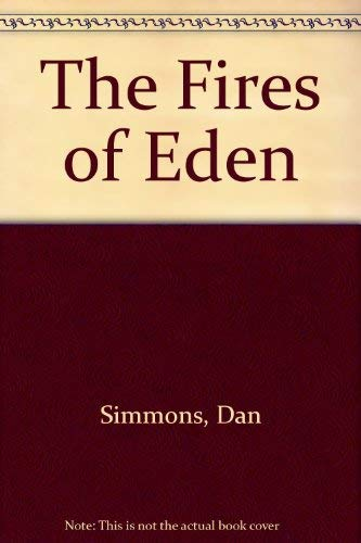 9780517173565: The Fires of Eden