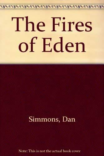 9780517173565: The Fires of Eden