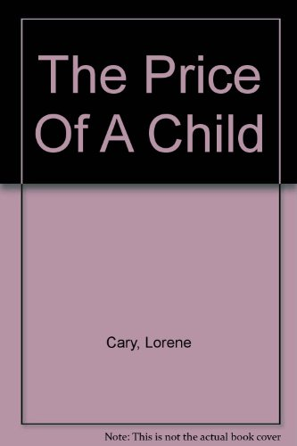 9780517173916: The Price Of A Child