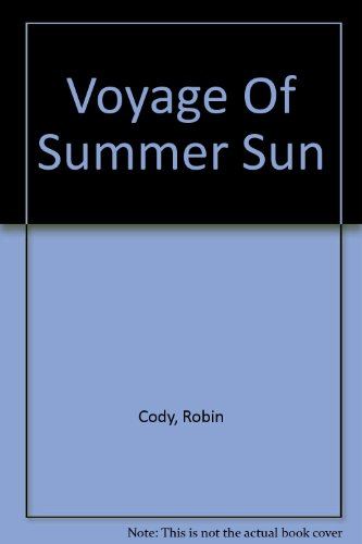 9780517173930: Voyage Of Summer Sun