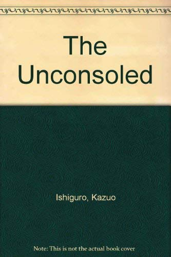 9780517174180: The Unconsoled