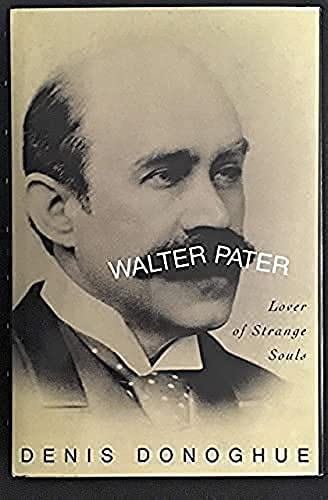 9780517174821: Walter Pater