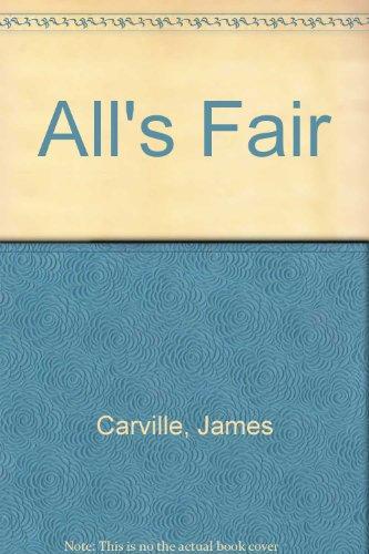 9780517175019: All's Fair