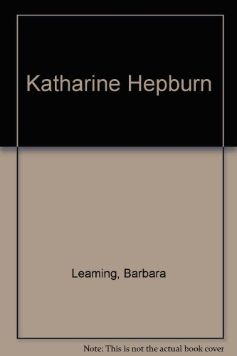 9780517175125: Katharine Hepburn