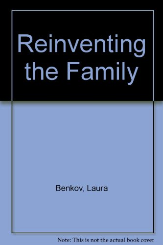 9780517176108: Reinventing the Family