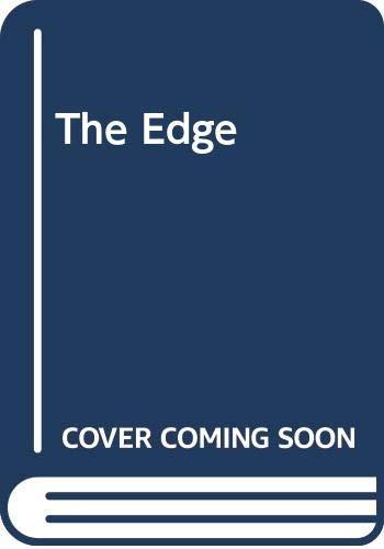The Edge (0517176688) by Olshaker, Mark