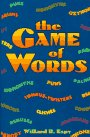 The Game of Words (R) (0517177846) by Espy, Willard R.