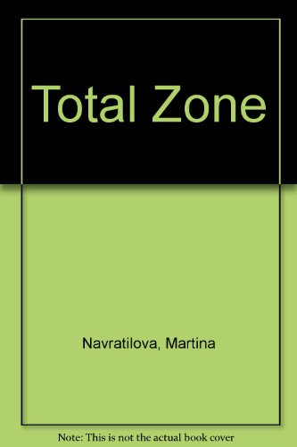 9780517178317: Total Zone