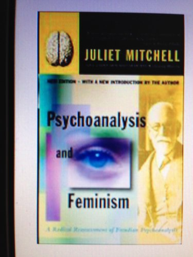 9780517178874: Psychoanalysis and Feminism