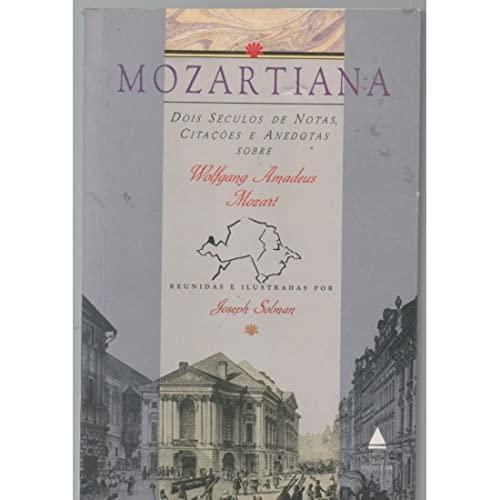 9780517179093: Mozartiana