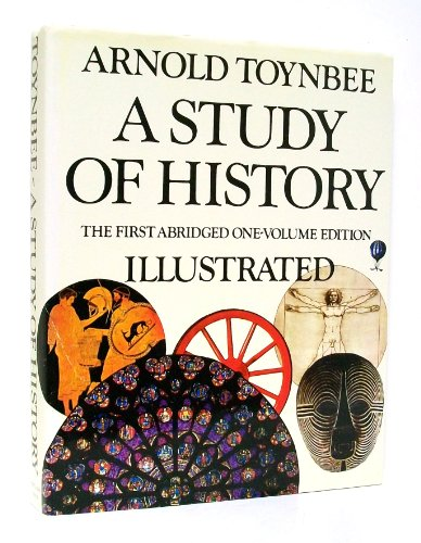 9780517179413: A Study of History