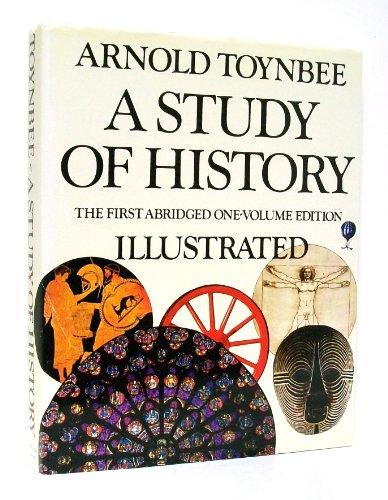 9780517179413: Study of History