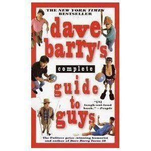 9780517179765: Dave Barry's Complete Guide to Guys
