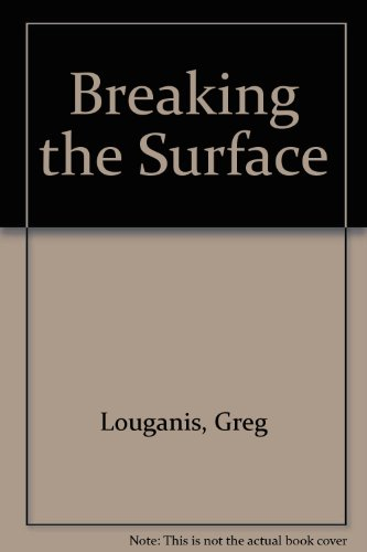 9780517179789: Breaking the Surface