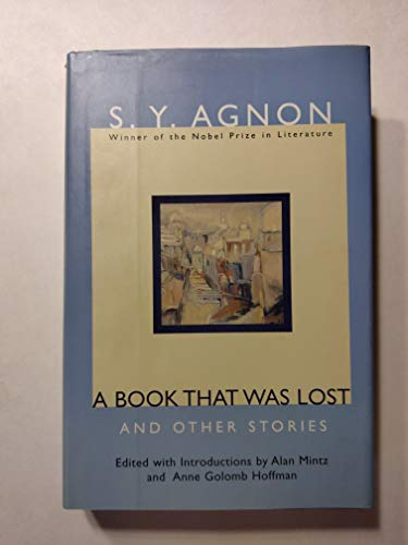 9780517179826: A Book that Was Lost