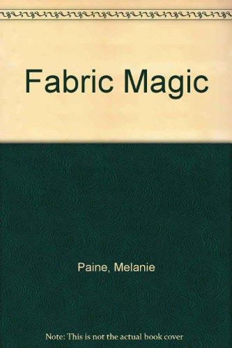 9780517179987: Fabric Magic