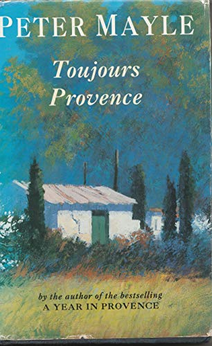 9780517180112: Toujours Provence