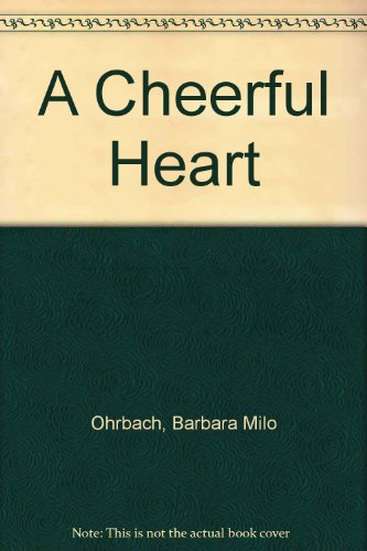 9780517180235: A Cheerful Heart