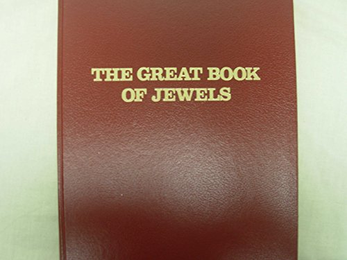 9780517181324: The Great Book of Jewels
