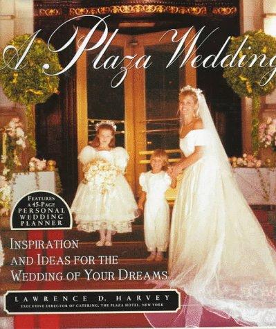 9780517182031: A Plaza Wedding