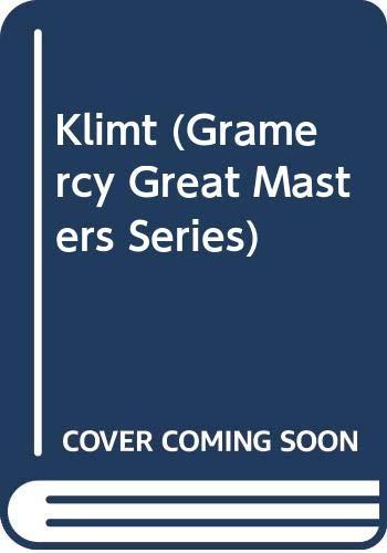 9780517182253: Klimt (Gramercy Great Masters Series)