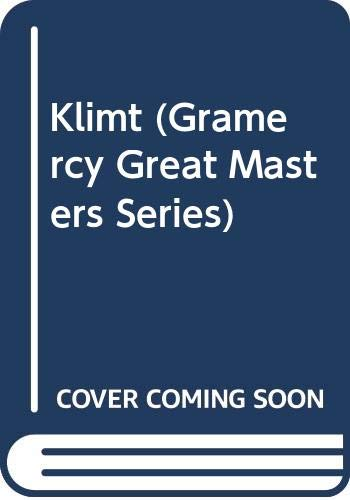 9780517182253: Klimt (Gramercy Great Masters Series)