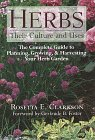 9780517182437: Herbs: Their Culture and Uses