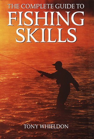 9780517182505: The Complete Guide to Fishing Skills