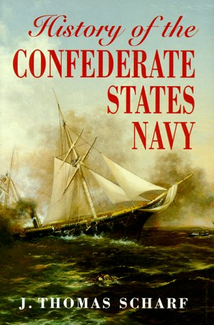 9780517183366: History of the Confederate States Navy