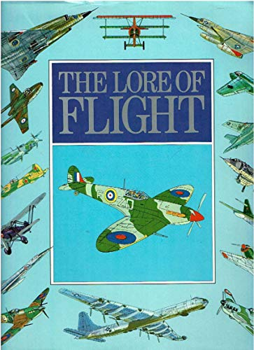 9780517183489: The Lore of Flight