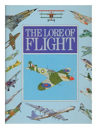 9780517183489: The Lore Of Flight