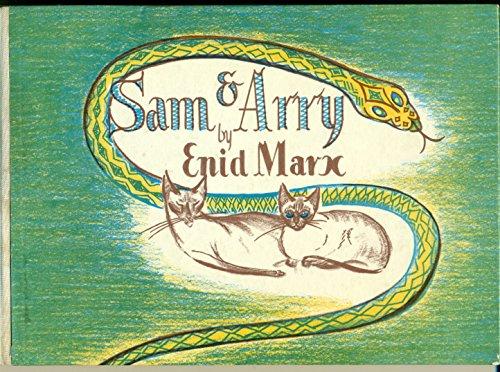 9780517183595: Sam & Arry