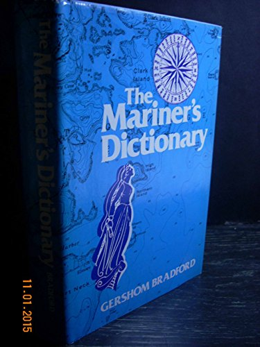 9780517183632: The Mariner's Dictionary