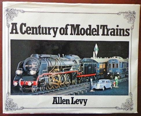 9780517184370: Century Of Model Trains