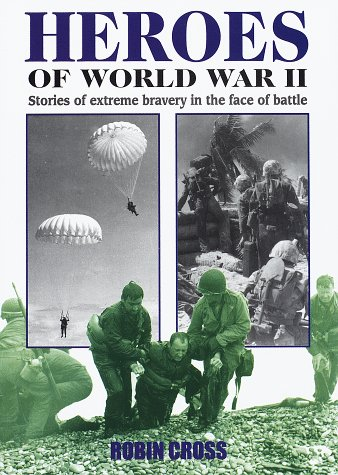 9780517184387: Heroes of World War II