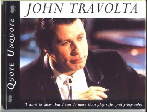 9780517184462: John Travolta