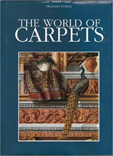 The World Of Carpets: Cohen, Maurizio