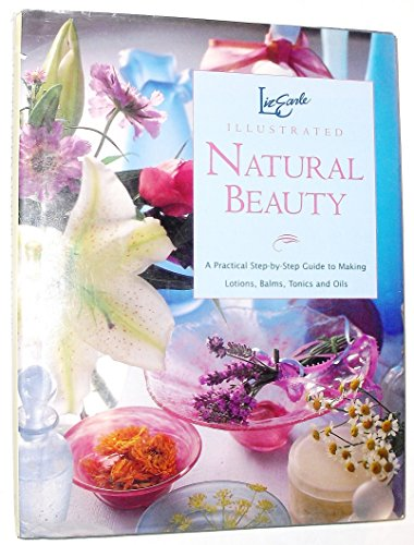 9780517184592: Illustrated Natural Beauty