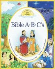 Bible ABC'S: A Sticker Book (0517184753) by Cooner, Donna