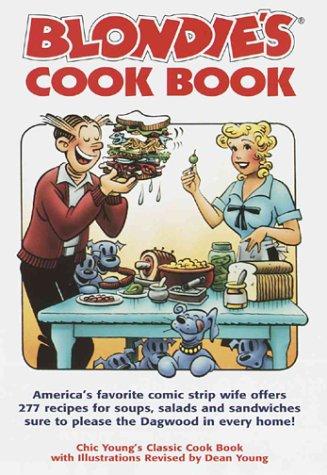 9780517185414: Blondie's Cookbook
