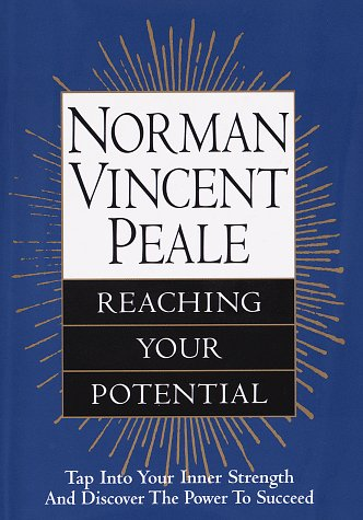 9780517185421: Norman Vincent Peale: Reaching Your Potential
