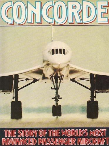 9780517186824: Concorde: