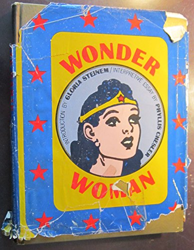 9780517186879: Wonder Woman