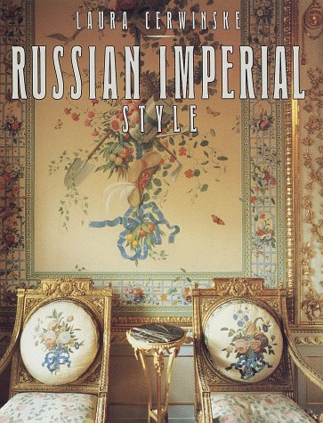 9780517187050: Russian Imperial Style