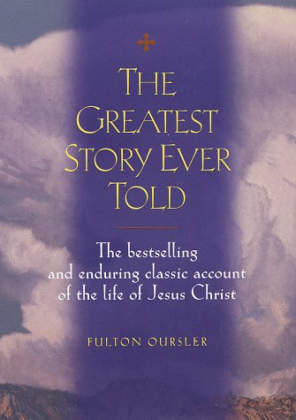 9780517187166: Greatest Story Ever Told (Great Reads)