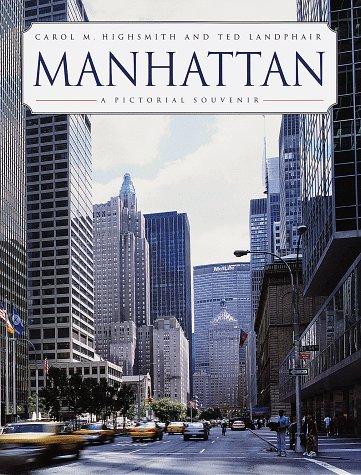 9780517187623: Manhattan: A Pictorial Souvenir