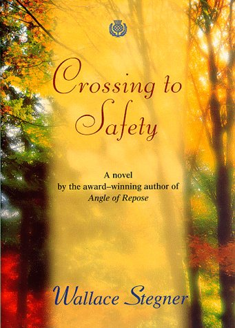 9780517187760: Crossing to Safety (Great Reads)