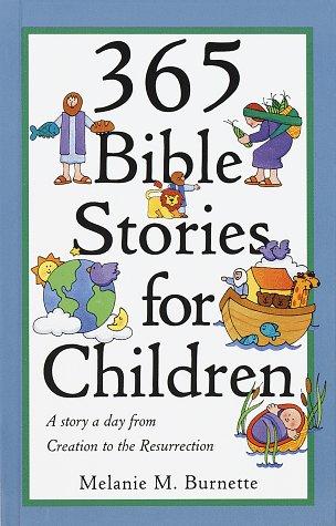 9780517188200: 365 Bible Stories for Children