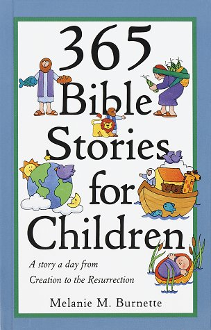 9780517188200: 365 Bible Stories for Children